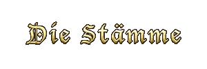 Die_Stämme_Logo