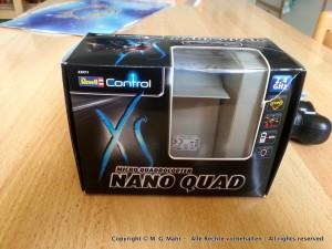 Revell Nano Quad2